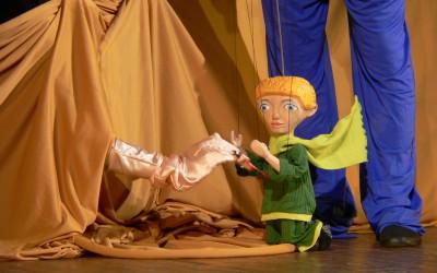 Il Piccolo Principe ed il Serpente