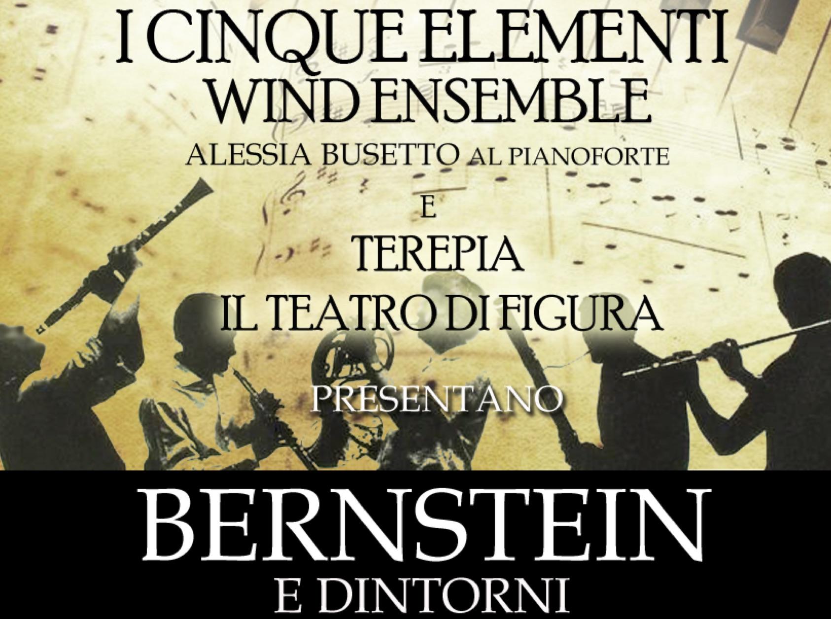 Bernstein e dintorni